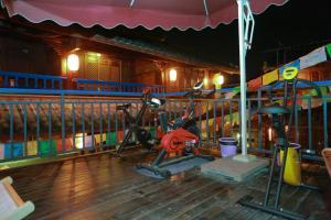 Lijiang Laobanzhang Hostel, Hostely  Lijiang - big - 14