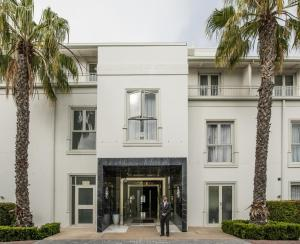 Queen Victoria Hotel & Manor House (31 of 38)