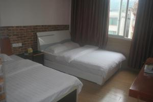 Lotto Express Hotel, Hotely  Qufu - big - 17