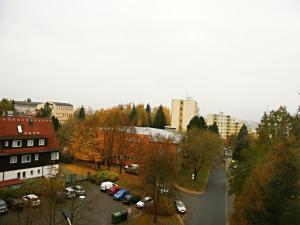 Apartment Gagarinova, Appartamenti  Karlovy Vary - big - 17