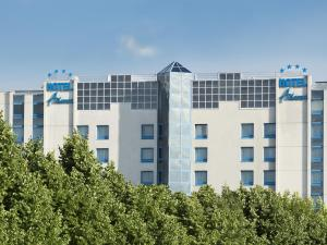 Atlanta Boardinghouse Leipzig, Aparthotels  Leipzig - big - 21