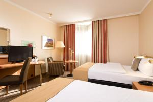 Leonardo Hotel Mannheim City Center, Hotely  Mannheim - big - 8