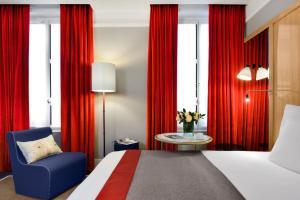 Hotel L'Echiquier Opéra Paris (31 of 87)