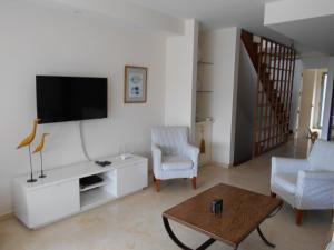 Blue Marlin 5, Appartamenti  Pasito Blanco - big - 3