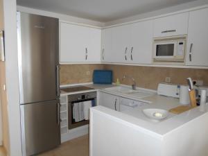 Blue Marlin 5, Appartamenti  Pasito Blanco - big - 2