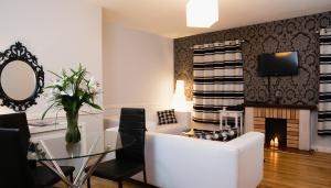 Amberley Dublin City Centre Apartments by theKeyCollection, Apartmány  Dublin - big - 3