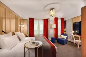 Superior Kamer - Queensize bed