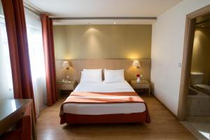 Davitel - Tobacco Hotel(Tesalónica)