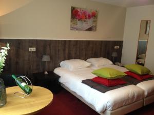 Landgoed Ehzerwold, Hotely  Almen - big - 5