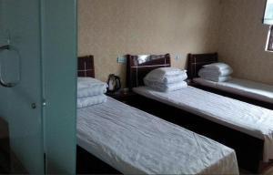 Fengshengchang Inn, Гостевые дома  Пинъяо - big - 9