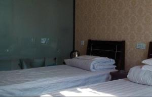 Fengshengchang Inn, Гостевые дома  Пинъяо - big - 16