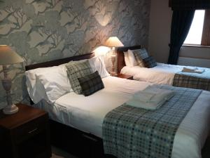 The Huntsman Inn, Мини-гостиницы  Holmfirth - big - 19