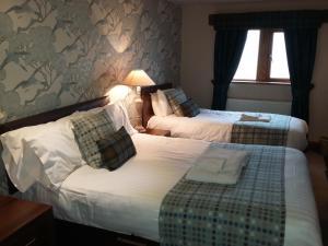 The Huntsman Inn, Мини-гостиницы  Holmfirth - big - 20