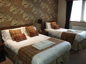 The Huntsman Inn, Мини-гостиницы  Holmfirth - big - 28