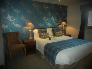 The Huntsman Inn, Мини-гостиницы  Holmfirth - big - 21