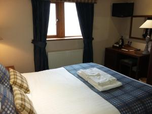 The Huntsman Inn, Мини-гостиницы  Holmfirth - big - 18