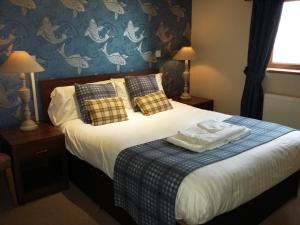 The Huntsman Inn, Мини-гостиницы  Holmfirth - big - 17