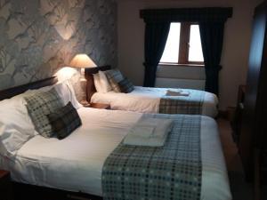 The Huntsman Inn, Мини-гостиницы  Holmfirth - big - 16
