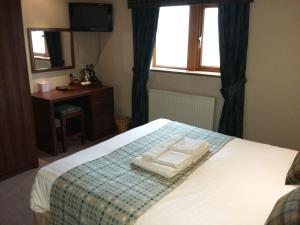 The Huntsman Inn, Мини-гостиницы  Holmfirth - big - 15