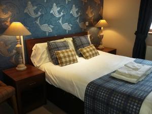 The Huntsman Inn, Мини-гостиницы  Holmfirth - big - 14