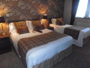 The Huntsman Inn, Мини-гостиницы  Holmfirth - big - 30