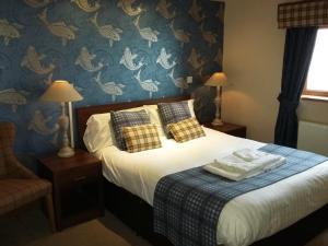 The Huntsman Inn, Мини-гостиницы  Holmfirth - big - 13