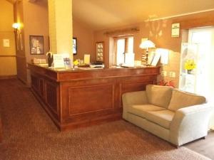 The Huntsman Inn, Мини-гостиницы  Holmfirth - big - 31