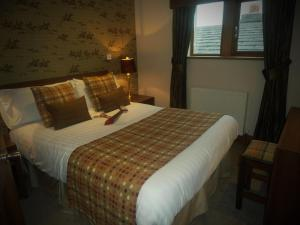 The Huntsman Inn, Мини-гостиницы  Holmfirth - big - 12