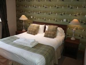 The Huntsman Inn, Мини-гостиницы  Holmfirth - big - 11