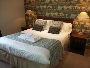The Huntsman Inn, Мини-гостиницы  Holmfirth - big - 10