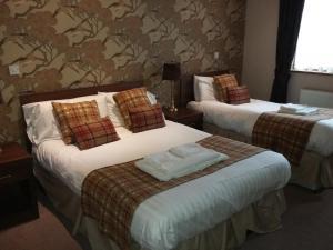 The Huntsman Inn, Мини-гостиницы  Holmfirth - big - 33
