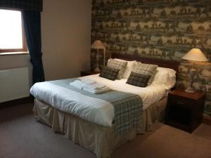 The Huntsman Inn, Мини-гостиницы  Holmfirth - big - 6