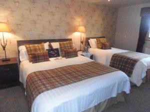 The Huntsman Inn, Мини-гостиницы  Holmfirth - big - 35