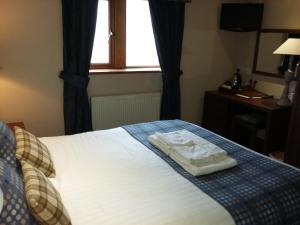 The Huntsman Inn, Мини-гостиницы  Holmfirth - big - 5
