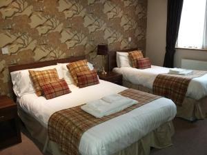 The Huntsman Inn, Мини-гостиницы  Holmfirth - big - 36
