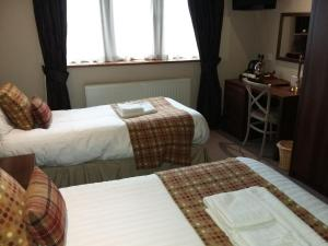The Huntsman Inn, Мини-гостиницы  Holmfirth - big - 4