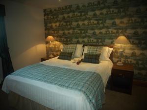 The Huntsman Inn, Мини-гостиницы  Holmfirth - big - 37