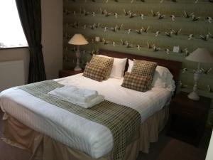The Huntsman Inn, Мини-гостиницы  Holmfirth - big - 2