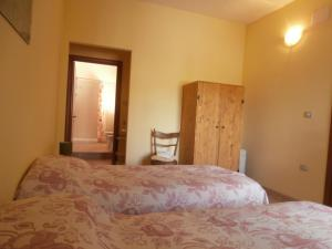 B&B Neverland, Bed & Breakfasts  Marrùbiu - big - 7