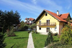 Omiljeni Apartments, Appartamenti  Zlatibor - big - 24