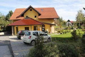 Omiljeni Apartments, Appartamenti  Zlatibor - big - 27