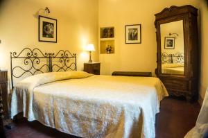 Casale Girifalco, Ville  Cortona - big - 12