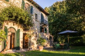 Casale Girifalco, Ville  Cortona - big - 1