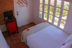 Alto Mar Guest House, Гостевые дома  Фернанду-ди-Норонья - big - 3
