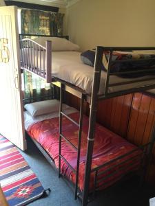 Cactus Jacks Backpackers, Hostelek  Rotorua - big - 9