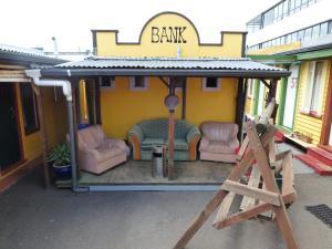 Cactus Jacks Backpackers, Hostelek  Rotorua - big - 34