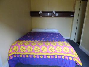 Cactus Jacks Backpackers, Hostelek  Rotorua - big - 5