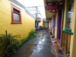 Cactus Jacks Backpackers, Hostelek  Rotorua - big - 38