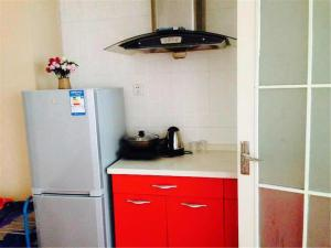 Yifeng Modern City Apartment, Appartamenti  Jinzhou - big - 8