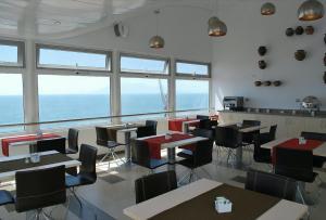 Alto del Sol Costanera Antofagasta, Отели  Антофагаста - big - 29